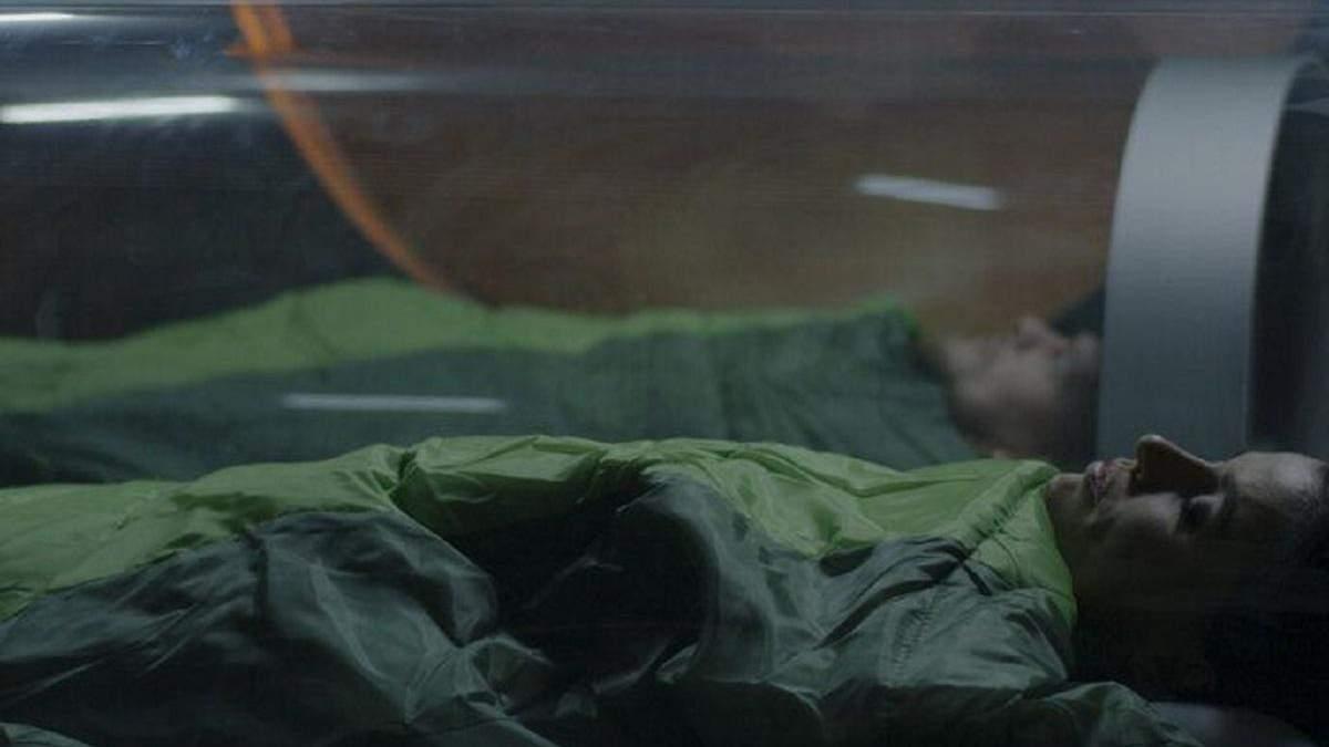 Для полетов на Марс астронавтам придется впадать в спячку