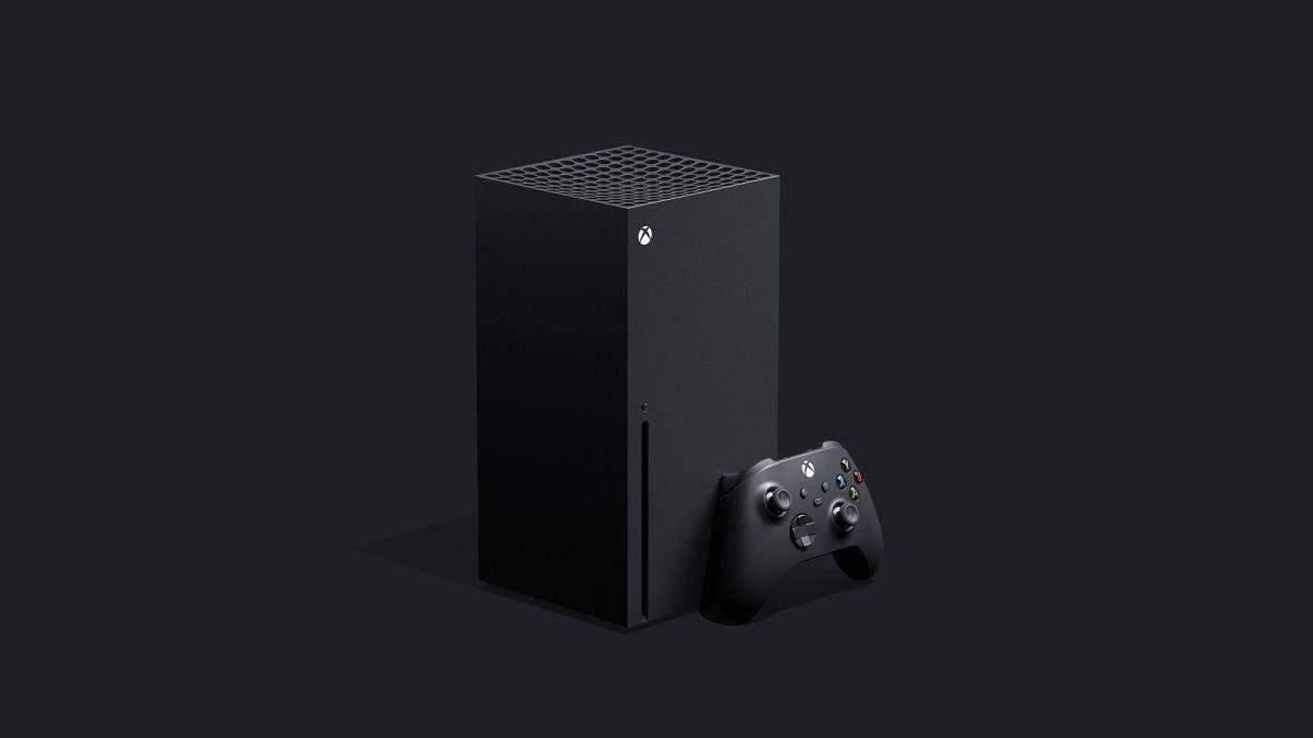 Microsoft анонсировала Xbox Series X