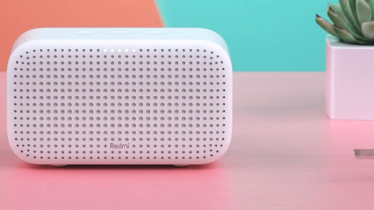 Розумна колонка Xiaomi Speaker Play