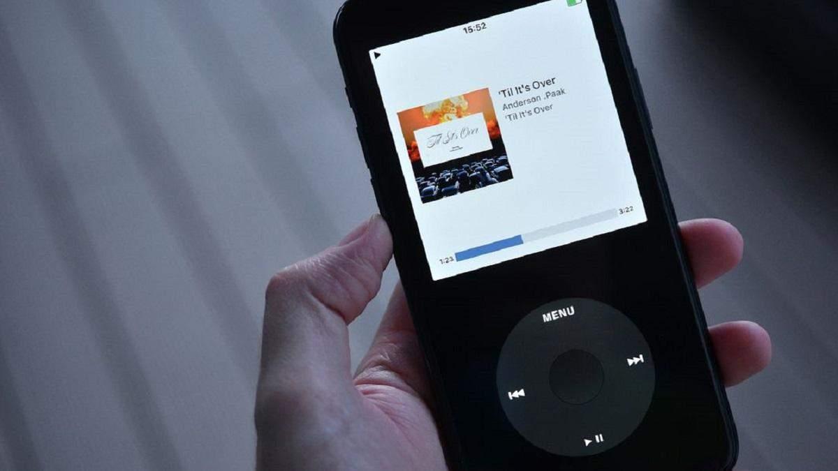 Поиграли и достаточно: Apple удалила из App Store приложение, которое превращало iPhone в iPod