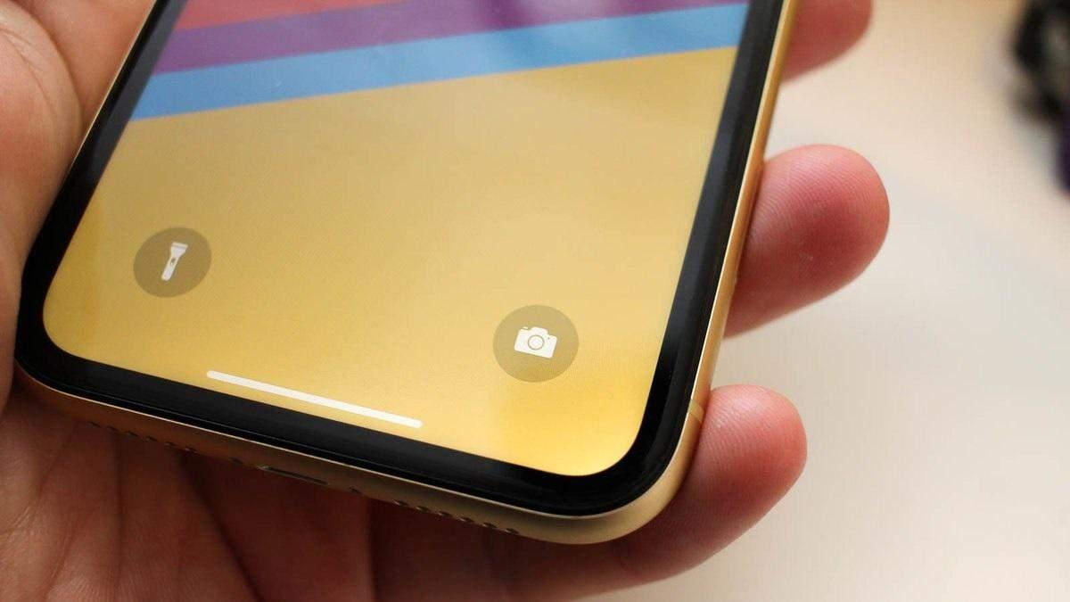 iPhone XR став лідером продажів серед смартфонів у 2019 році