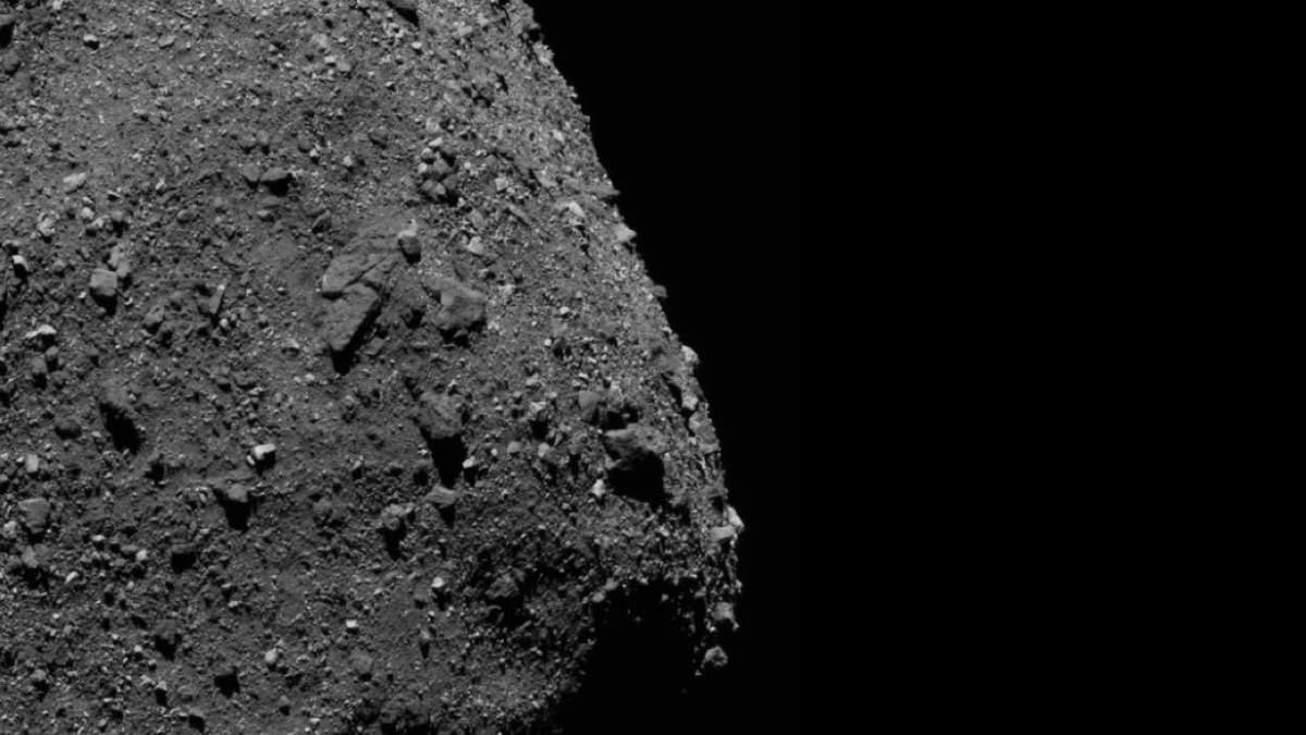 Астероїд Бенну 101955 - що це, небезпека Бенну