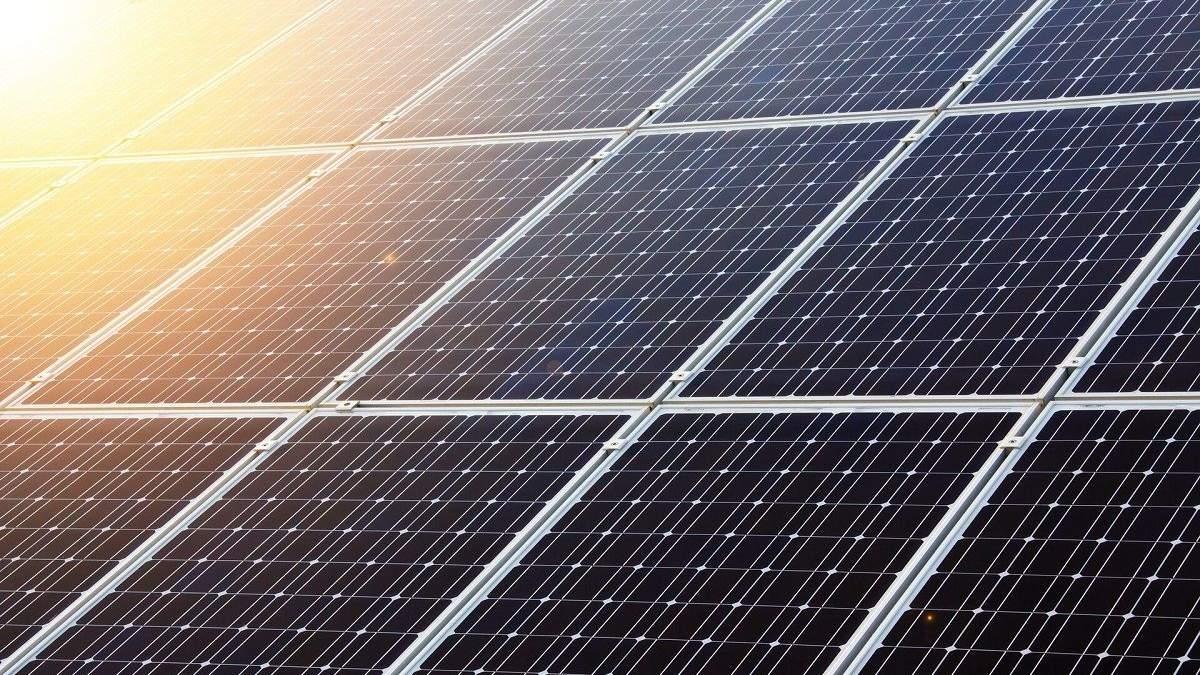 Знайдено матеріал для створення надефективних двовимірних сонячних панелей