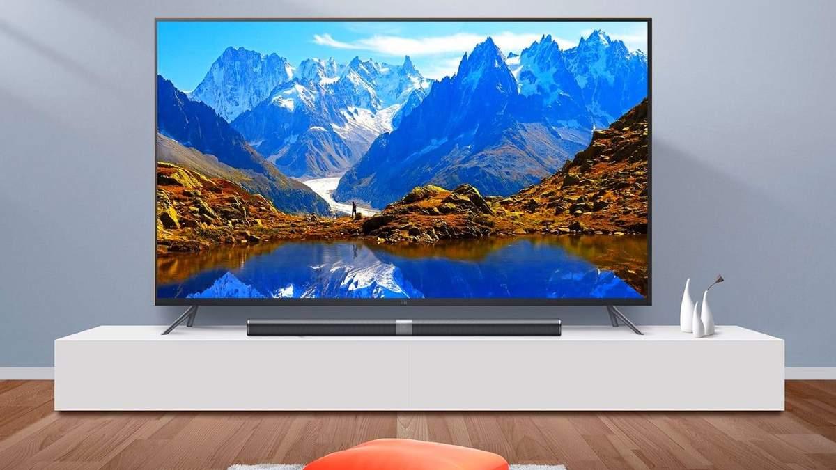 Xiaomi подарит пользователям 100 телевизоров