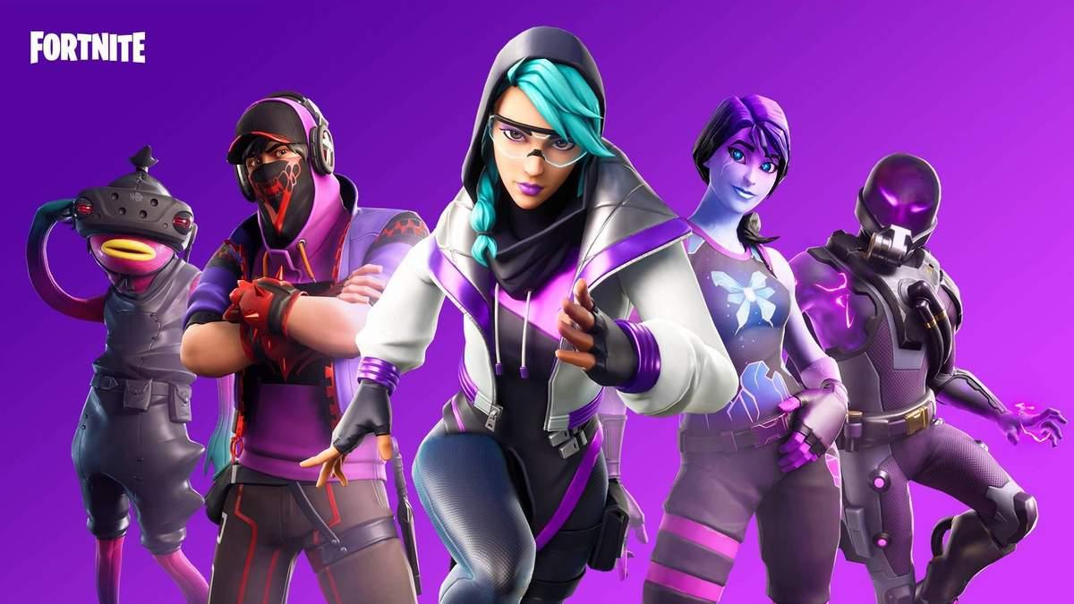 Fortnite назвали самой прибыльной видеоигрой 2019 года