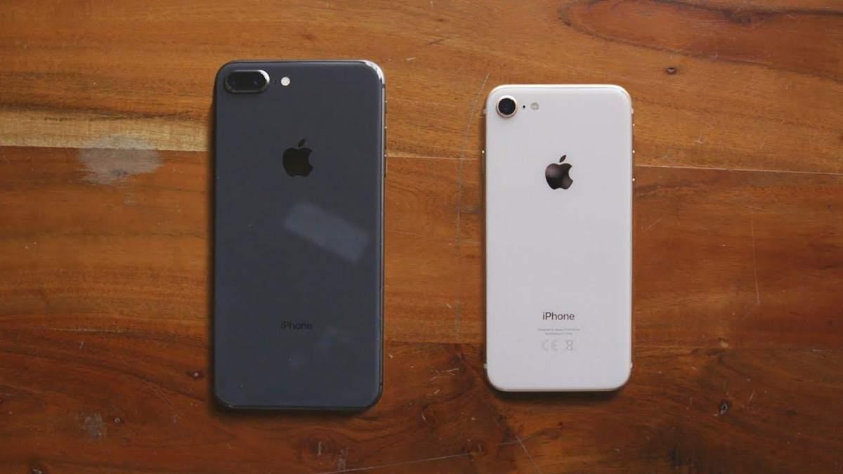 Apple  випустить два варіанти iPhone SE 2 у 2020 році