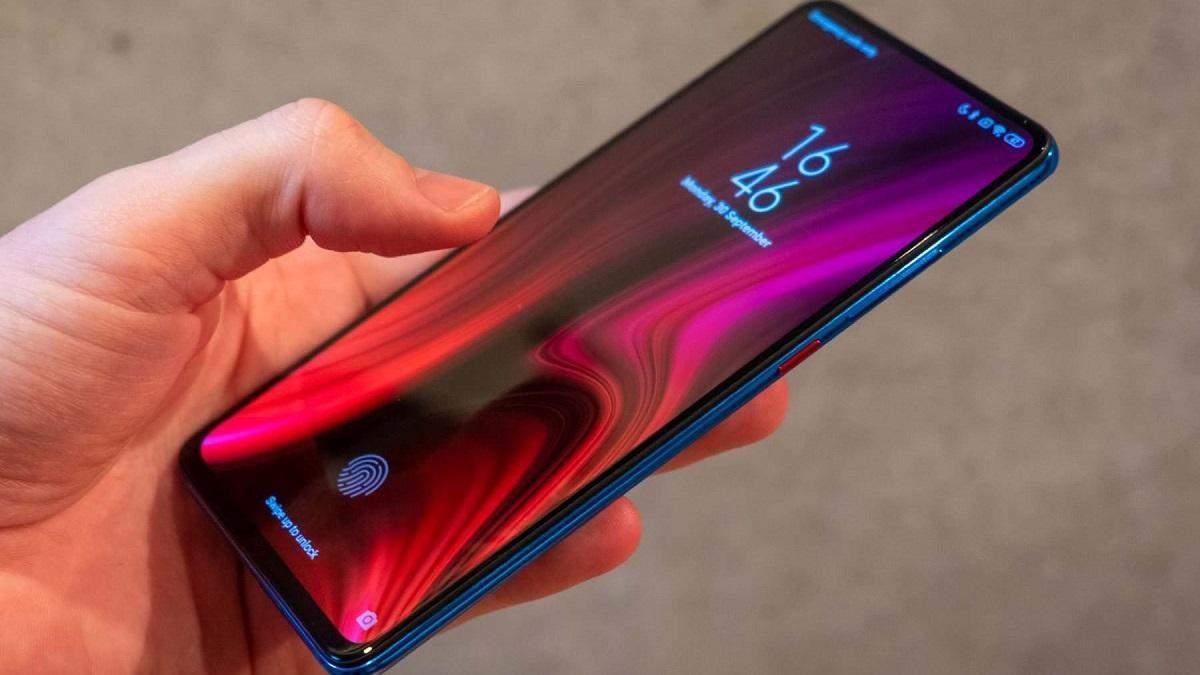 Появились первые изображения смартфона Xiaomi Mi 10