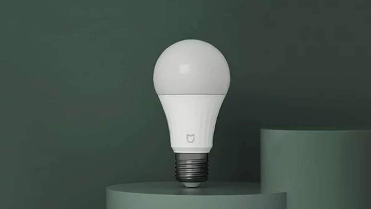 "Xiaomi представила ""умную"" лампу: функции и цена"