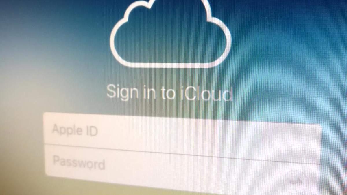 Apple будет сканировать фото в iCloud