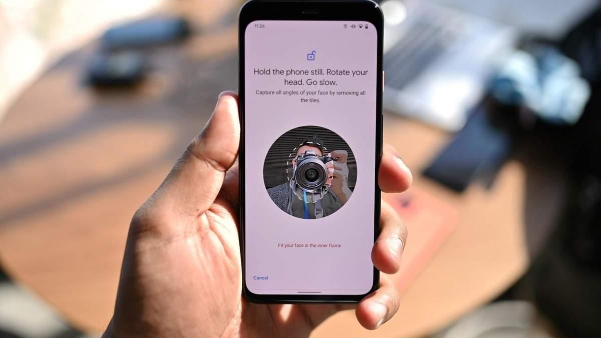 """Смартфони Google Pixel 4 """"поламалися"""" після оновлення Android"""