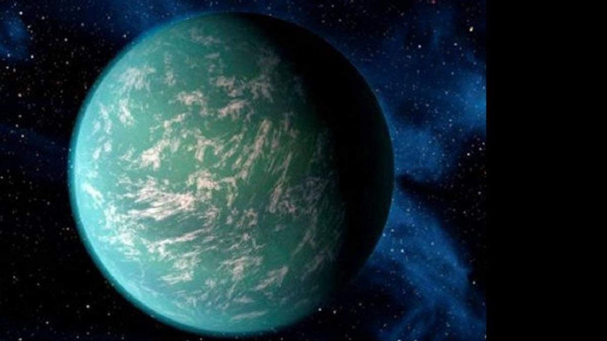 Астрономи NASA знайшли потенційно населену планету, схожу на Землю