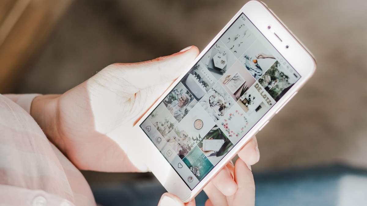 Instagram Stories – нова функція 2020: як поставити сторі на паузу