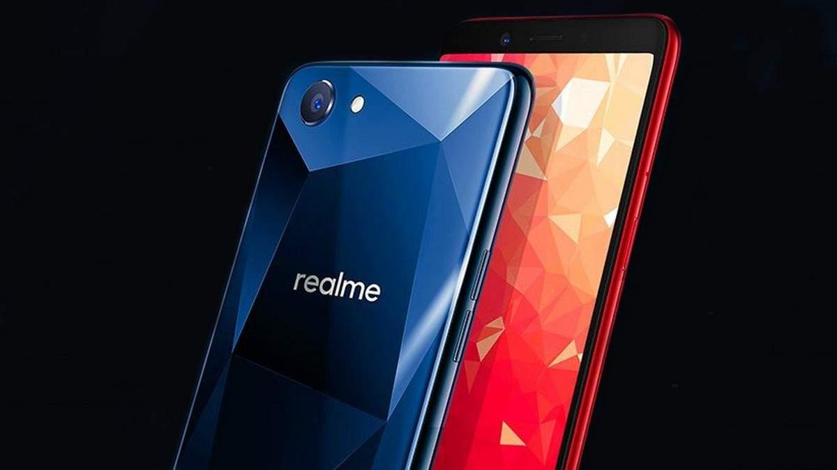 """""""Убийца"""" Xiaomi: что известно об амбициозном бренде Realme"""