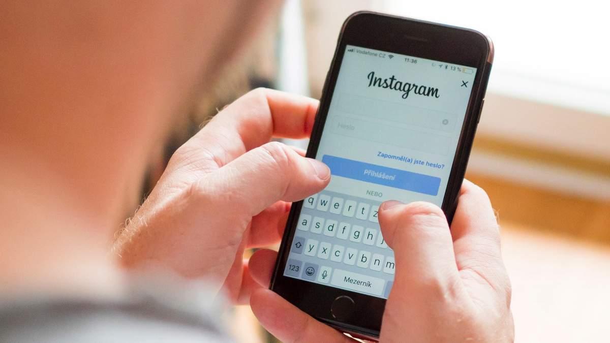 Разработчики Instagram создали нейросеть, которая будет искать фейки