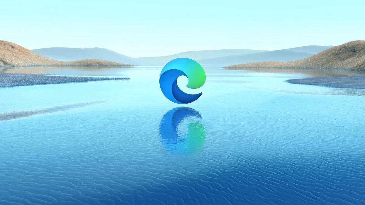 Microsoft випустила стабільну версію браузера Edge на Chromium