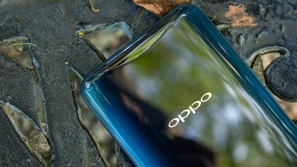 В сети появились первые рендеры смартфона Oppo Find X2
