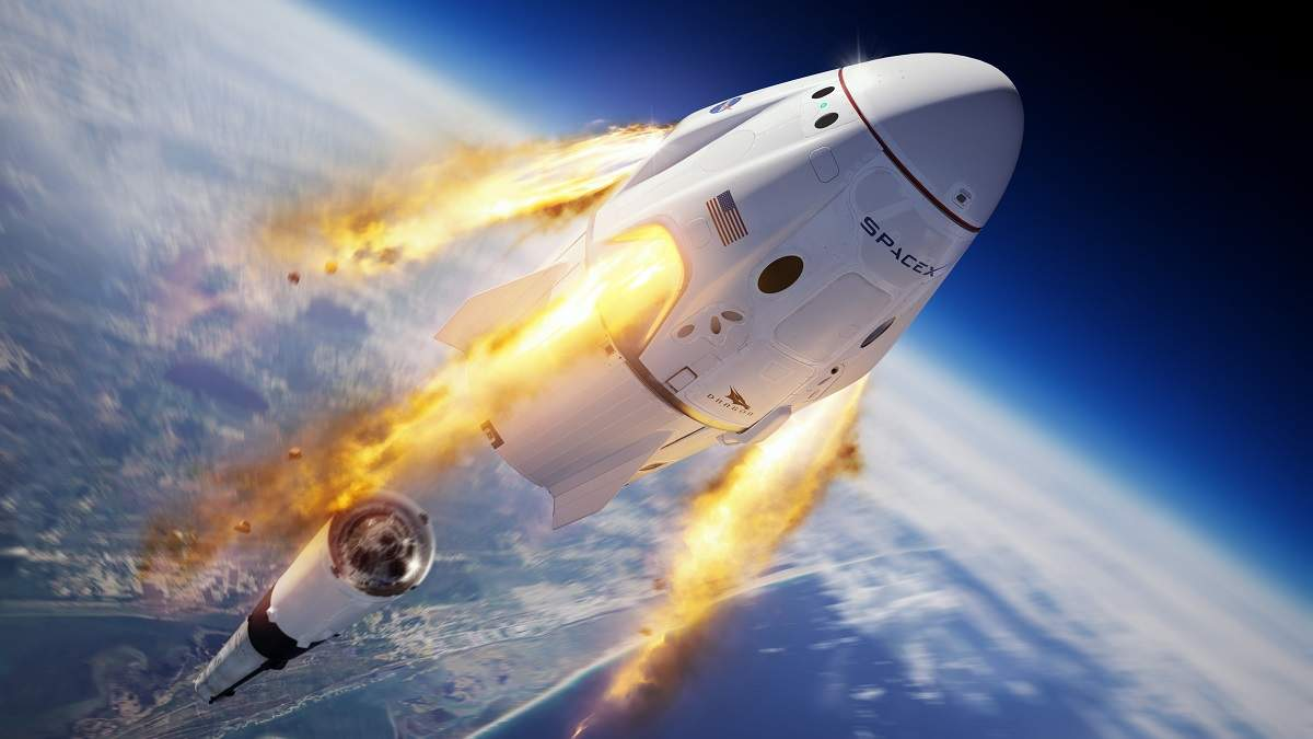 SpaceX собирается взорвать Falcon 9