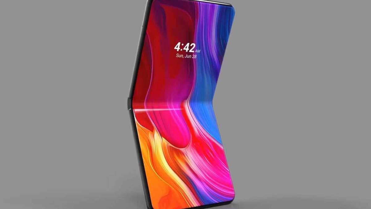 Xiaomi готовится представить гибкую раскладушку: что известно о смартфоне