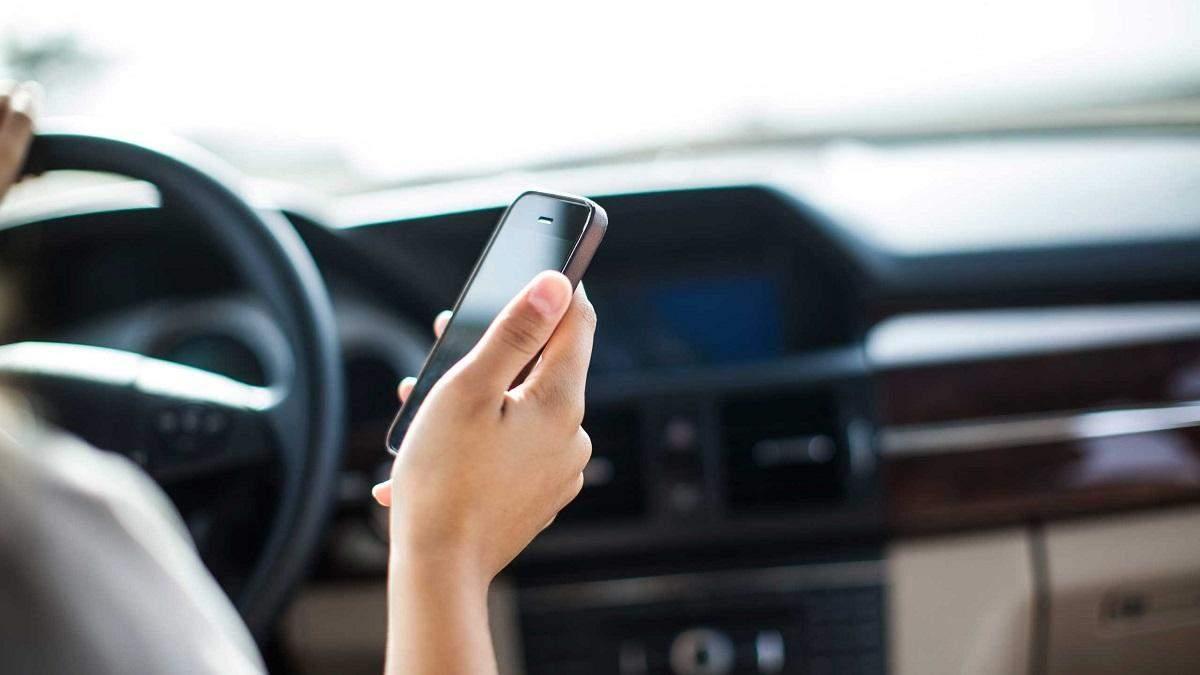 Надавати право керування автомобілем тепер можна в електронному кабінеті водія