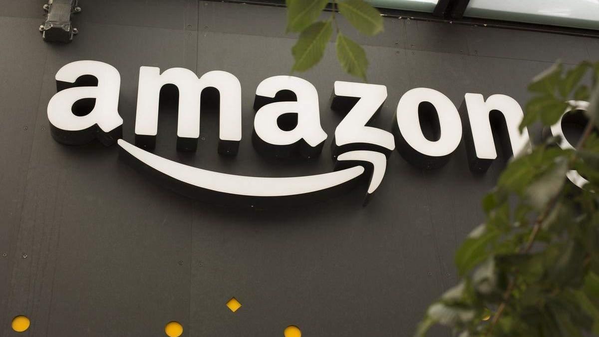 Amazon розробляє систему оплати за допомогою долоні