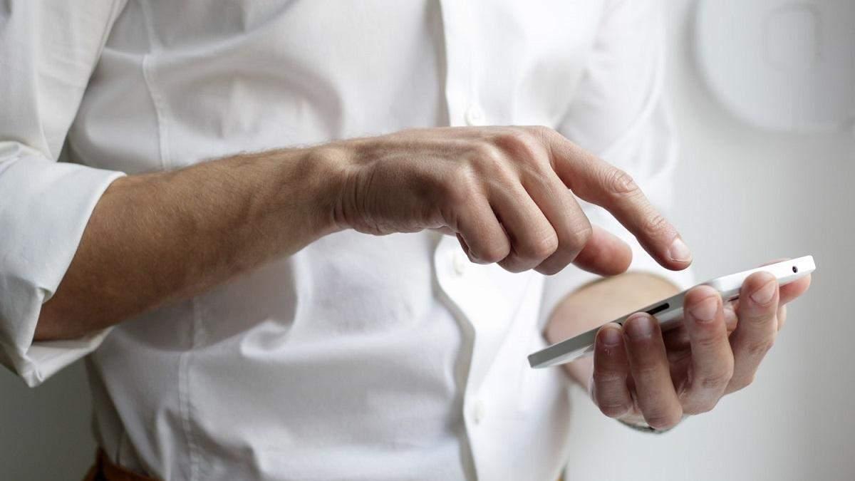 Психіатра успішно замінили додатком у смартфоні