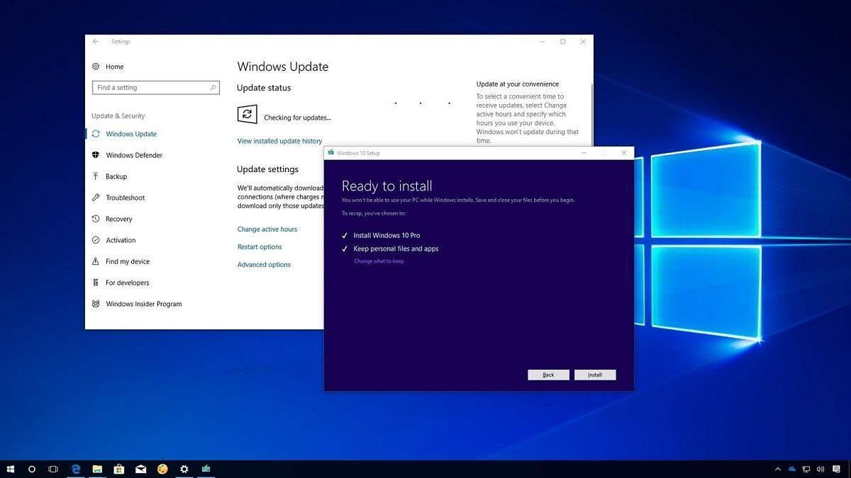 Microsoft будет показывать рекламу в классическом приложении на Windows 10