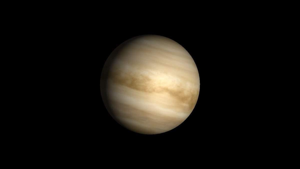 Друга Земля? Чому нам потрібно повернутися до вивчення Венери