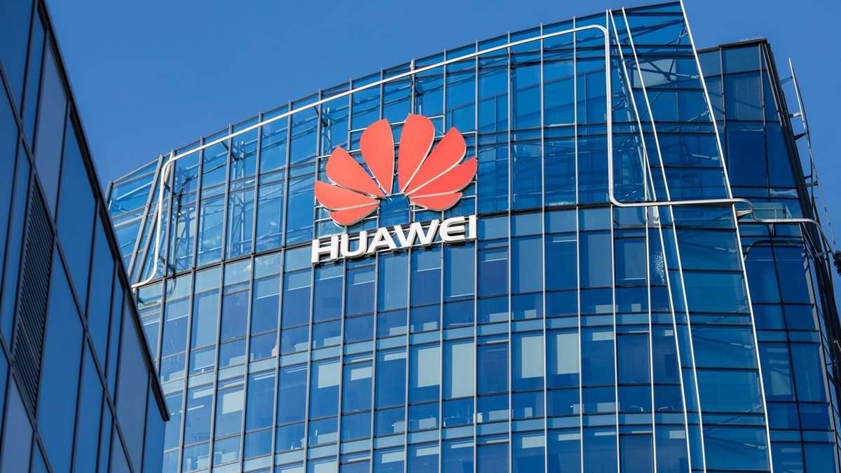 Небезпечний коронавірус зіпсував плани компанії Huawei