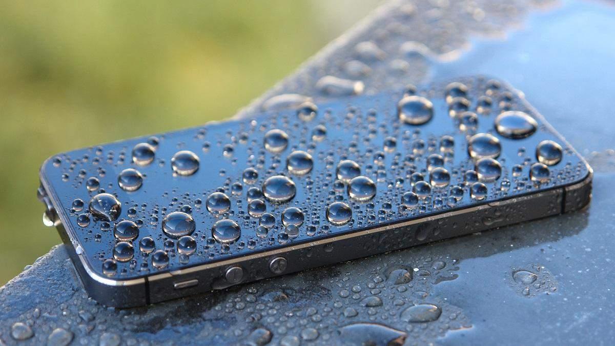 """Инженеры научат смартфоны """"потеть"""" для самоохлаждения"""