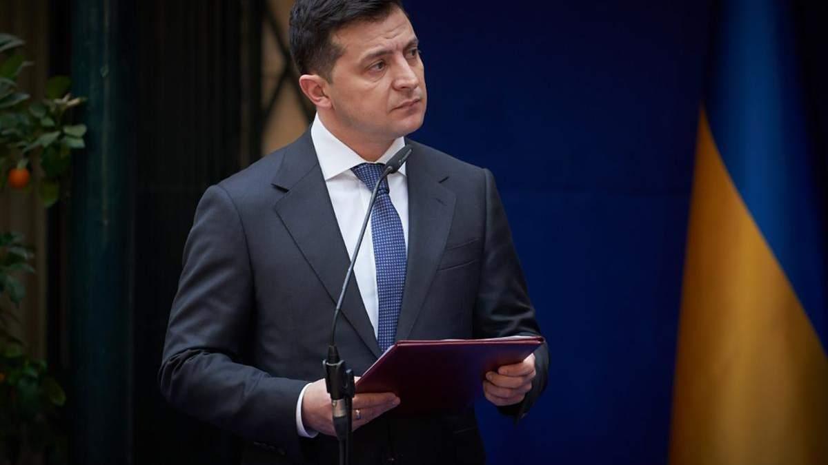 Нам должно быть стыдно: Зеленский рассказал, как Украина забыла о космонавте Каденюке