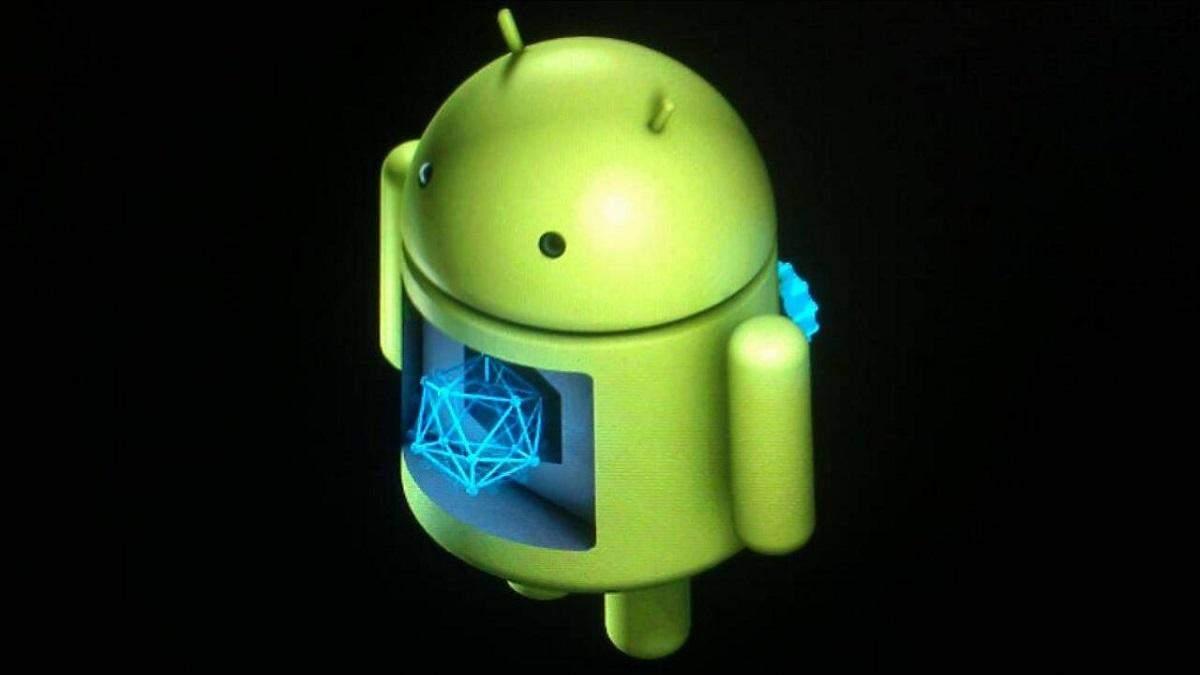 Google упростит прошивку Android-смартфонов