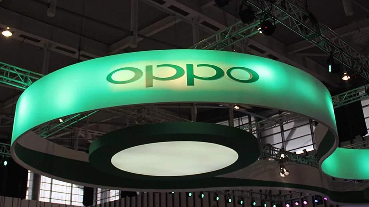 OPPO випустить власний смарт-годинник