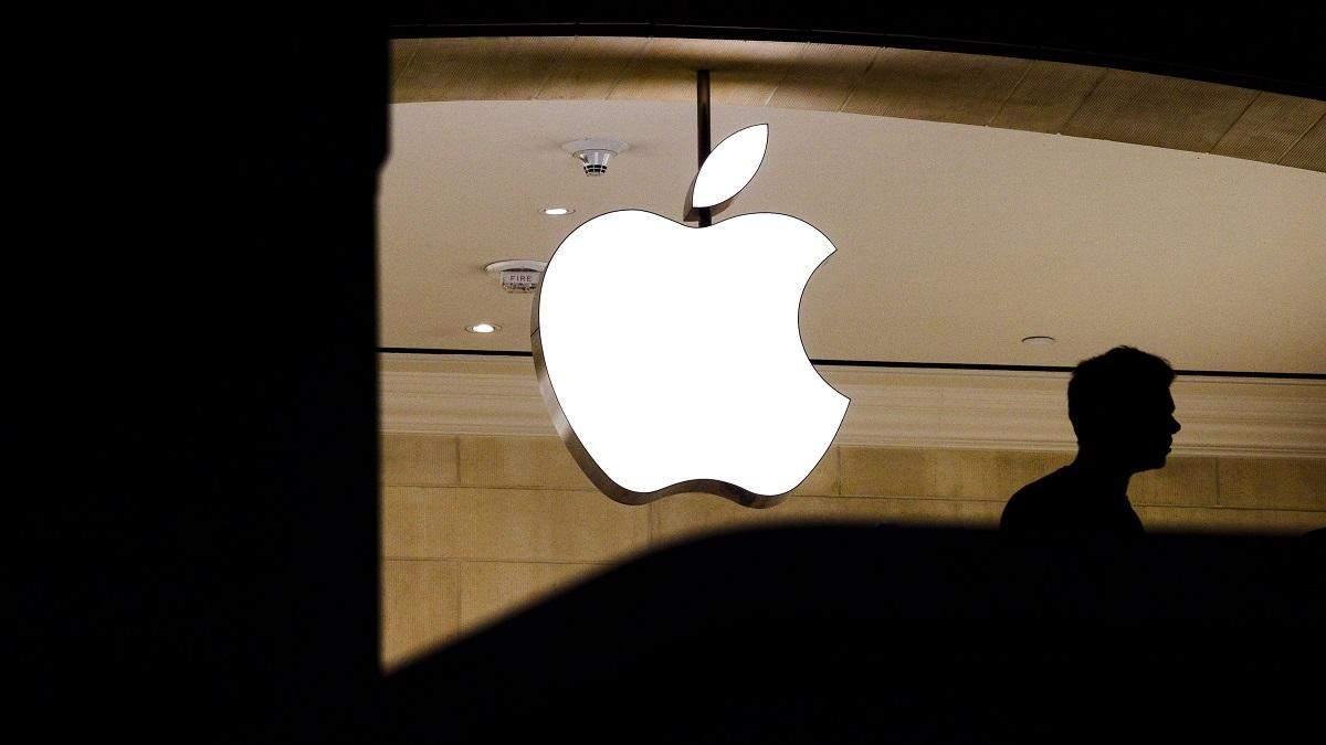 Apple поставила найбільше смартфонів за останній квартал минулого року