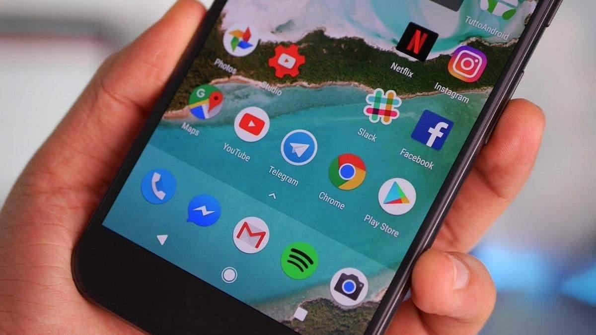 Новий баг Android видаляє файли користувачів