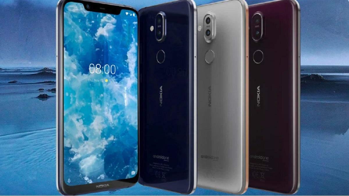 Nokia представить нові смартфони: розкрито дату презентації
