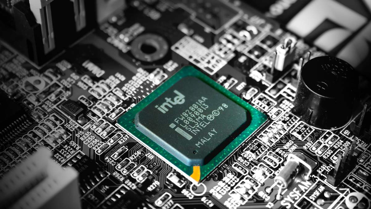 Характеристики топового процессора Intel Core i9-10900K засветились в сети