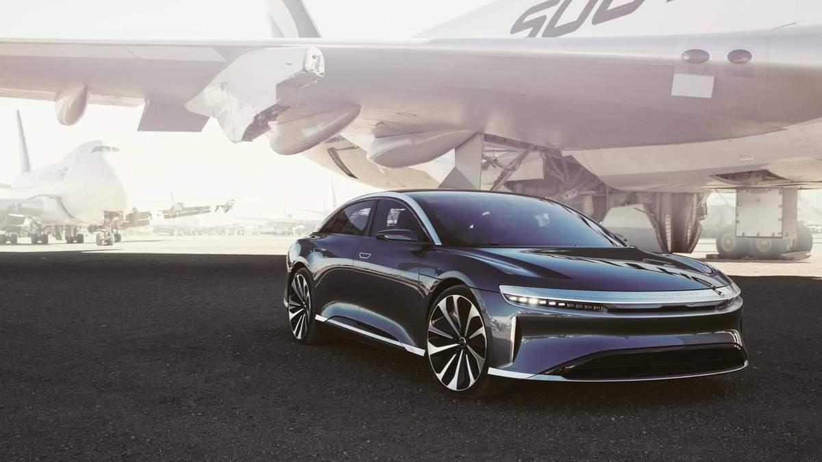 """Автомобільний стартап збирається вивести електромобілі на рівень """"недоступний Tesla"""""""