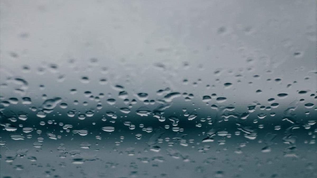 Дожди могут стать новым источником возобновляемой и дешевой энергии
