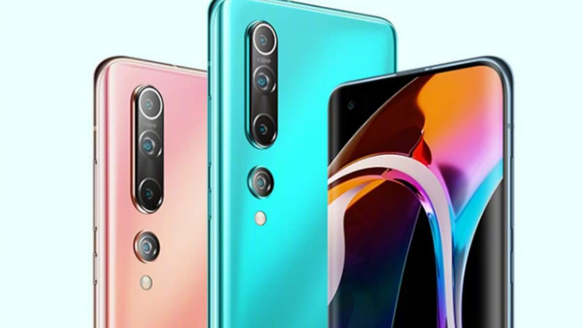 Смартфоны Xiaomi Mi 10 поступили в продажу на глобальном рынке: цена в Украине