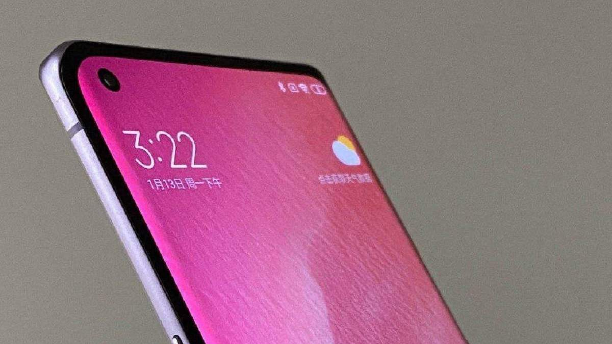 Флагман Xiaomi Mi 10: компанія перенесла європейський реліз смартфону
