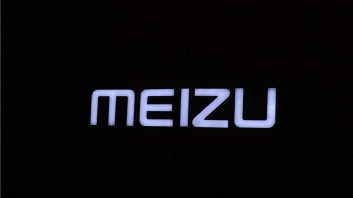 Meizu 17 засвітився на новому знімку