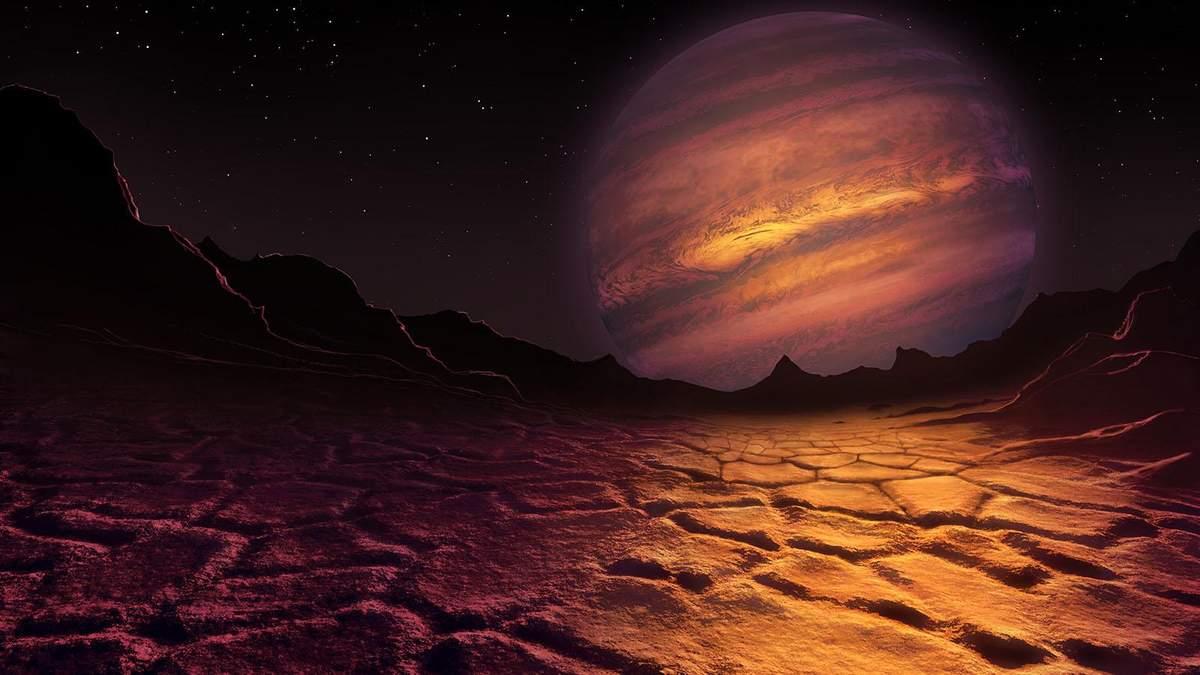 Астрономы-любители помогли обнаружить редкую систему светил