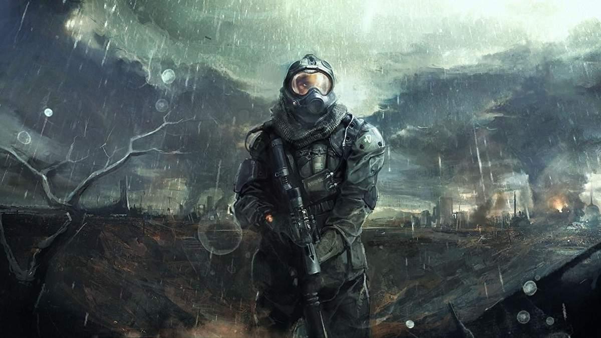 Пользователи разгадали секретный шифр от авторов игры S.T.A.L.K.E.R. 2.