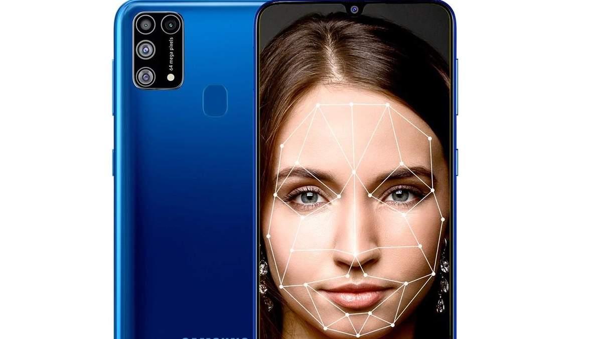 Samsung Galaxy M31: бюджетный смартфон с бюджетной батареей