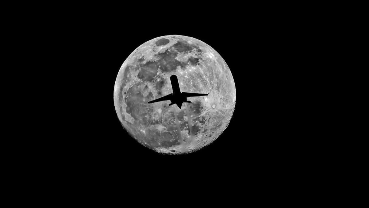 Фазы луны в марте 2020 – лунный календарь на март – Украина