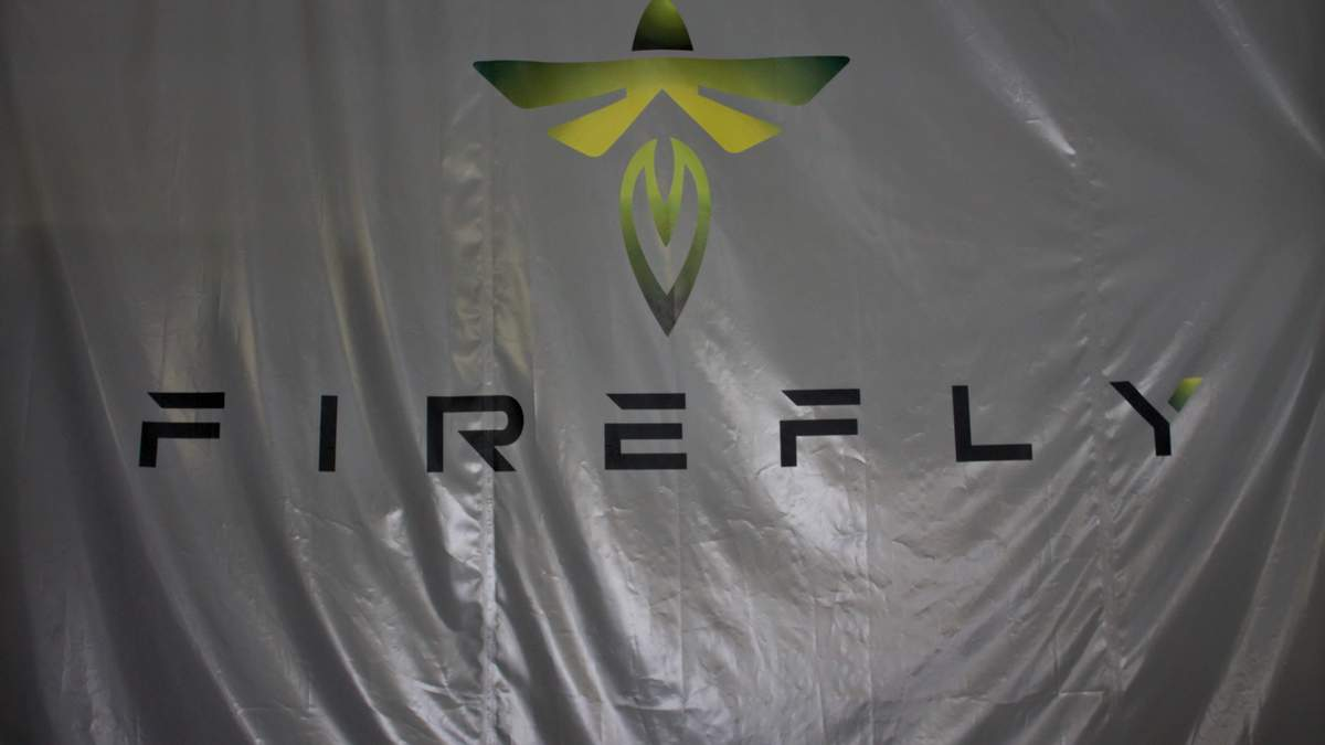 Деталі космічних ракет – завод в Дніпрі Firefly Aerospace: деталі