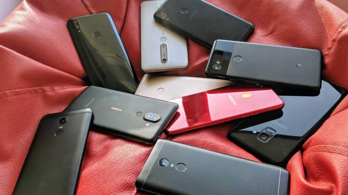 Недорогі смартфони до трьох тисяч гривень