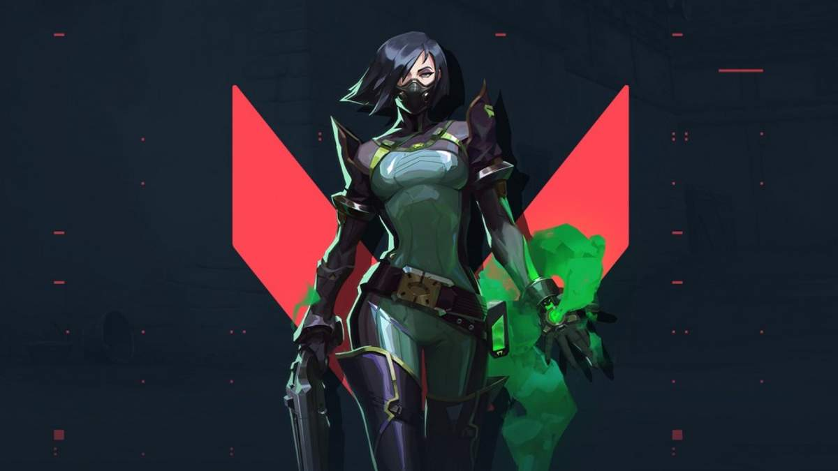 Valorant: сюжет, системні вимоги та трейлер гри Riot Games