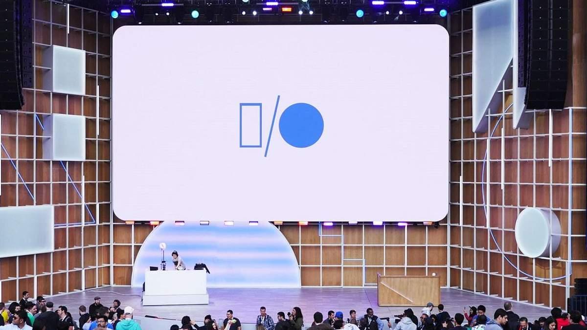 Google I/O 2020 отменили из-за коронавируса