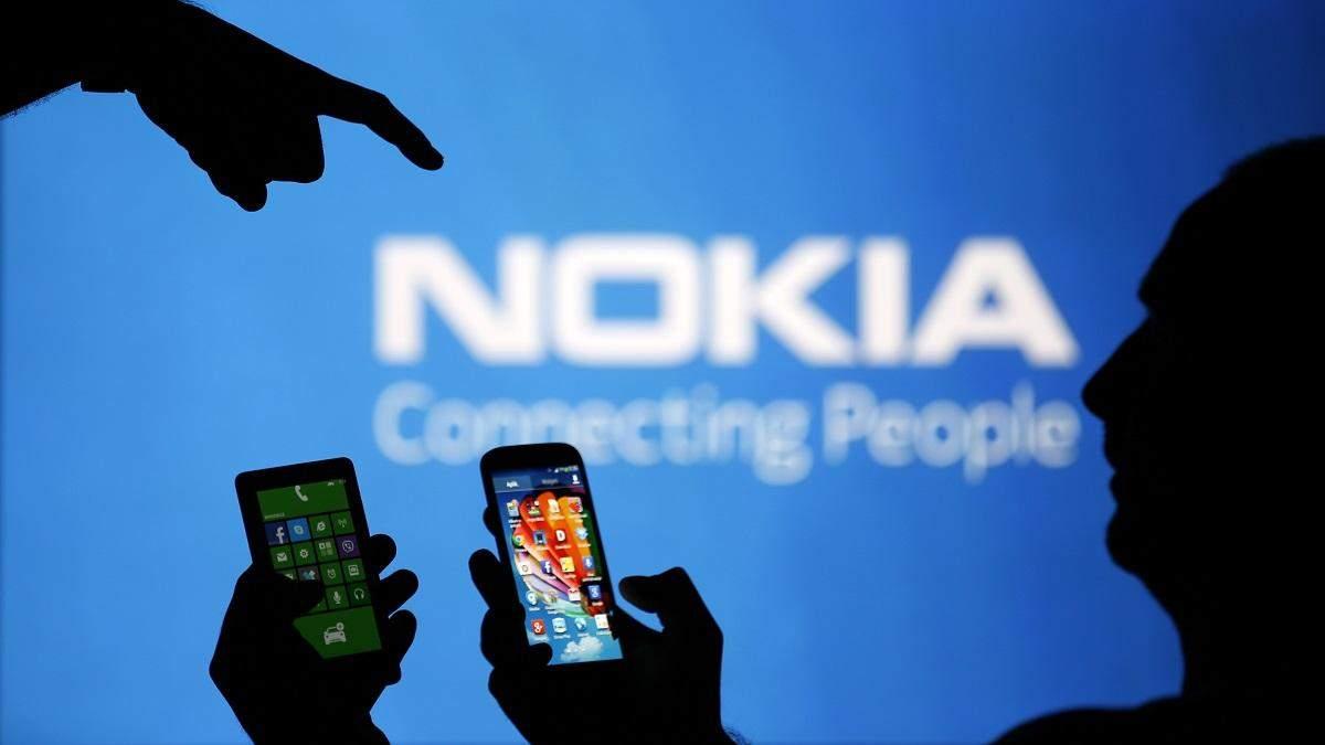 Nokia тримає в секреті новий ґаджет